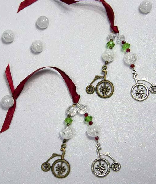 mini-penny-farthing-pair