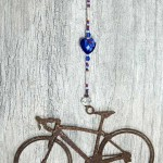 Lg-Road-Bike-Azure-Marbled-Glass-Heart