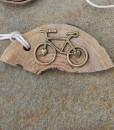 heart cogs bike