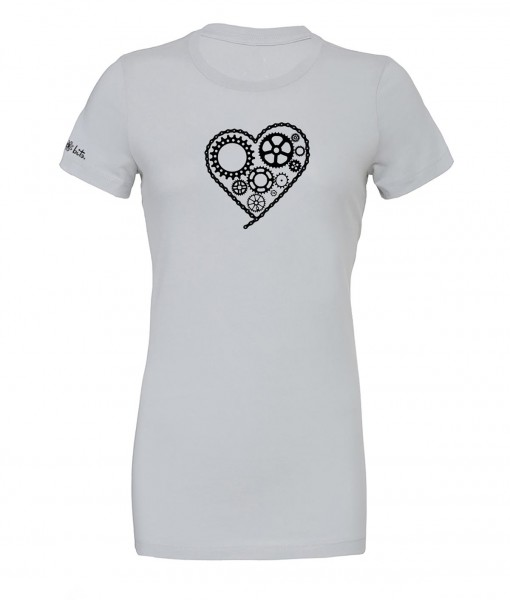 Women's-Chain-Heart-WTCH--04-Silver-&-Blk