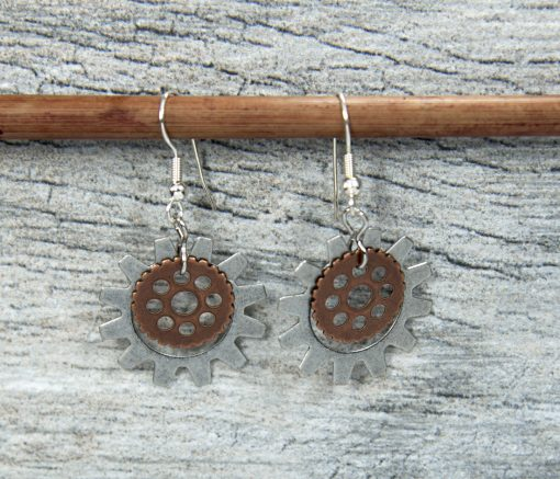 Bike Jewelry-Bicycle Gears
