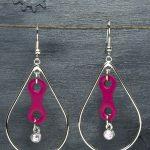 Earrings EHLC 03 Razz (2)