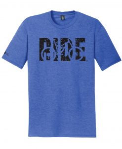 bicibits MTB RIDE Tee Men's