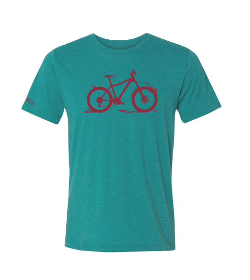 Shred, Dirt Bike, MTB, All Mountain