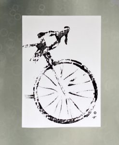 Bike Cards, Road Bike, Gravel Bike, Cycling Gifts