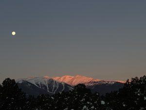 MoonShine, Mountains, Larger Than Life